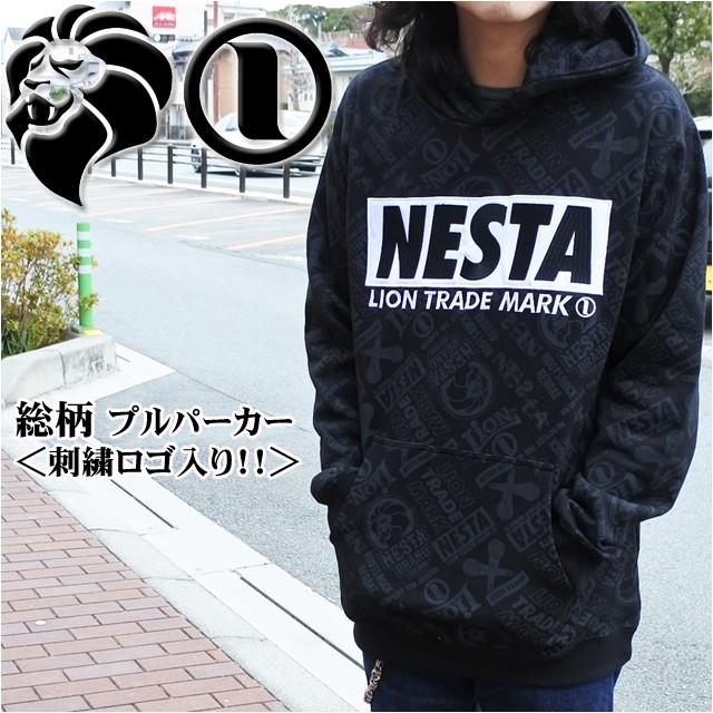NESTA BRAND(ネスタブランド) メンズ...