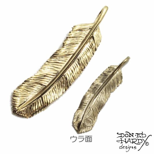 シャインイエローゴールド 鷲の羽モチーフのペン...