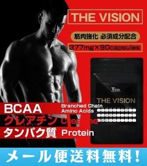 【メール便送料無料】VIDAN THE VISION  ビダンザ...