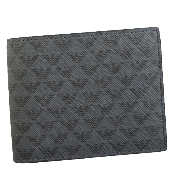 エンポリオアルマーニ 財布 Y4R065 YG91J 81072 ...