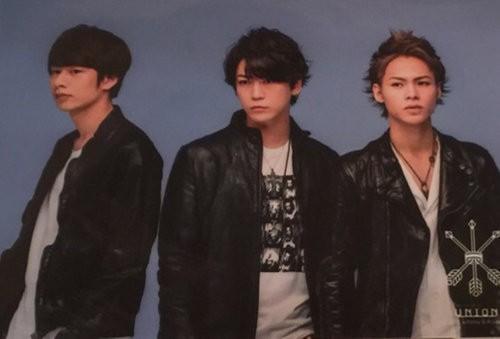 🍀 KAT-TUN・・【フォトセット】・集合・...