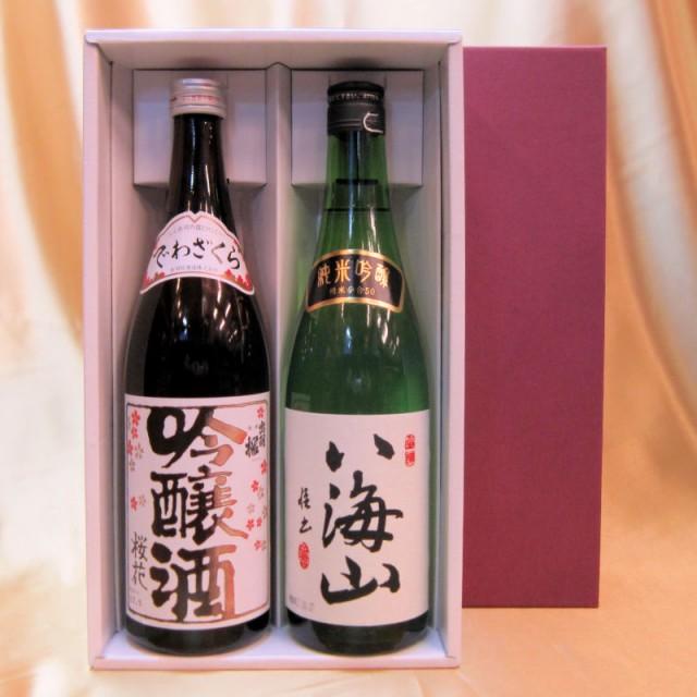 【送料無料】【ギフト】【日本酒 辛口】出羽桜 ...