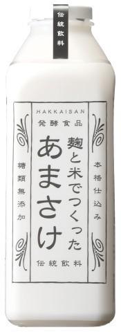 八海山 甘酒825g【要冷蔵】『飲む点滴』!米麹か...