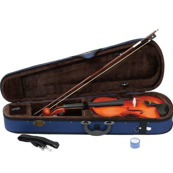 肩当付きStentorMusic バイオリン SV-120
