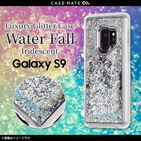 Galaxy S9 SC-02K SCV38 ハードケース CM036984【...