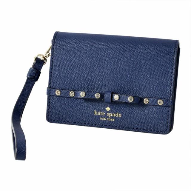 ケイトスペード Kate Spade PWRU5956 449 リボン...