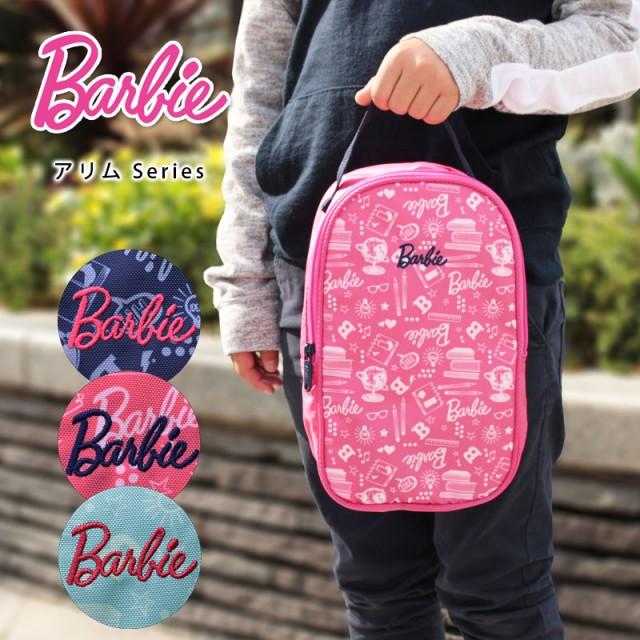 【セール】バービー Barbie シューズケース アリ...
