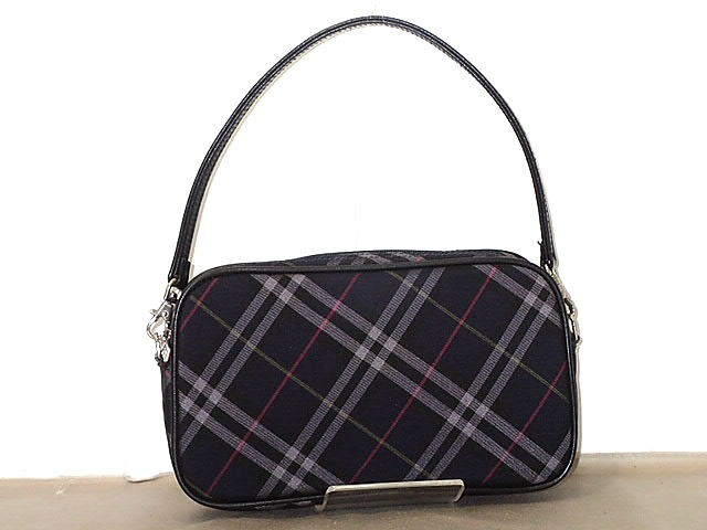 ★BURBERRY BLUELABEL バーバ...