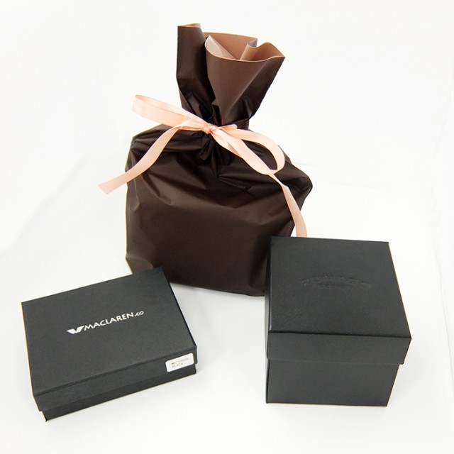 【オプション】ラッピング・巾着袋【個別梱包でお...