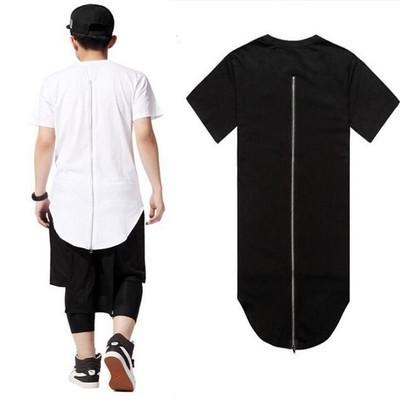 1枚でおしゃれ上級者に★裾変形デザインTシャツ ...