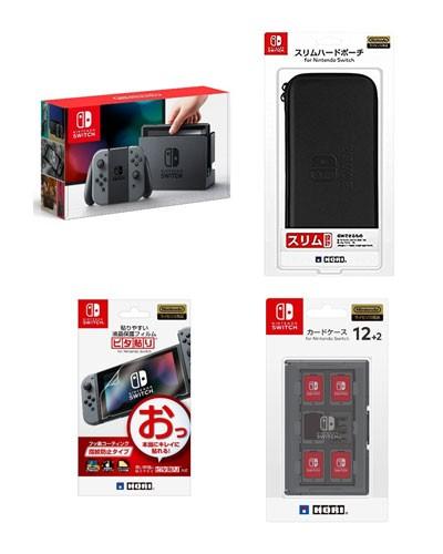 【送料無料】 「Nintendo Switch™」 セット...