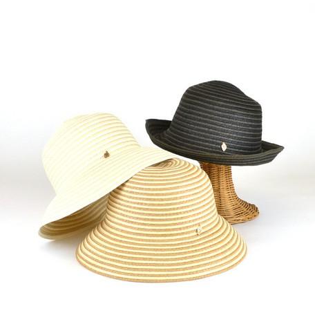 【帽子 キャップ】レディース用◆チャーム付 ボー...