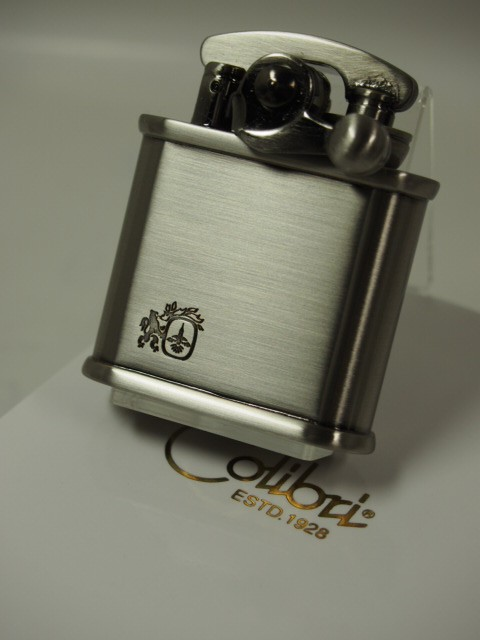 絶版 Colibri コリブリ  オイルライター308-0007 ...