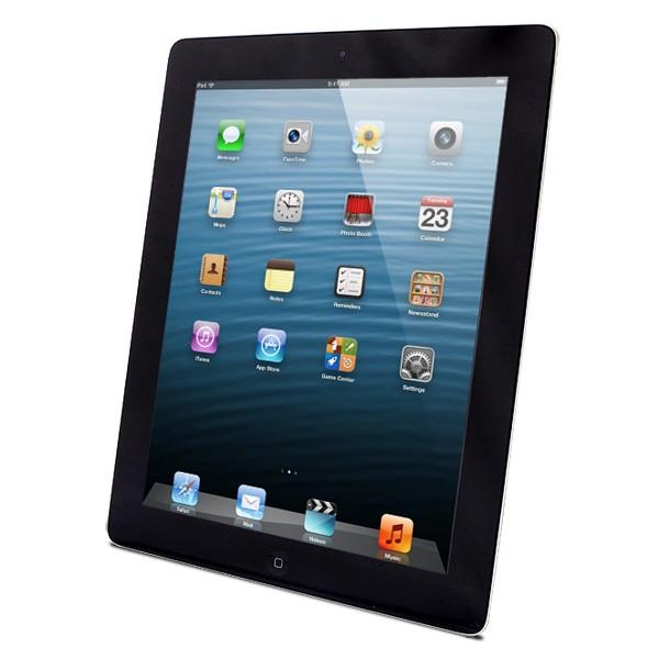 Apple ipad4 Retinaディスプレイ MD522J/A 黒色 W...