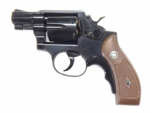 コクサイ [モデルガン]No.473 M10 2インチ STD ...