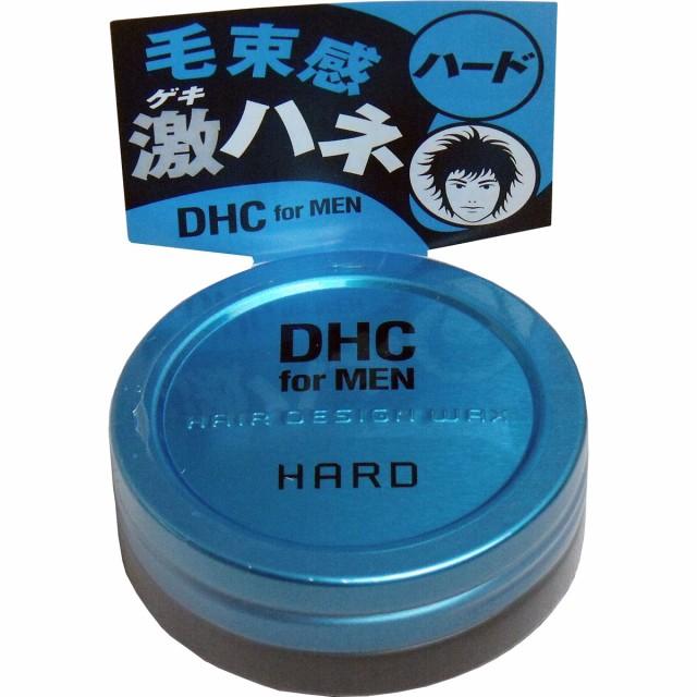DHC for MEN ヘアデザインワックス ハー...
