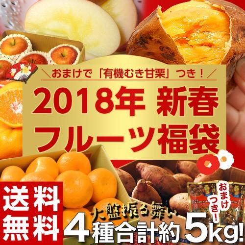 《送料無料》『新春フルーツ福袋』(長崎みかん・...