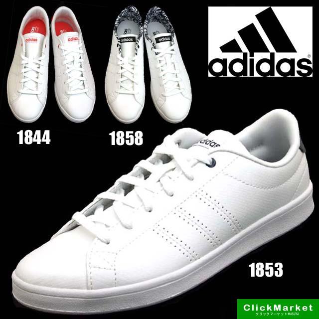アディダス adidas VALCLEAN QT W バルクリーン D...
