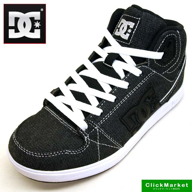 ディーシーシューズ DC Shoes UNIVERSITY MID TX ...