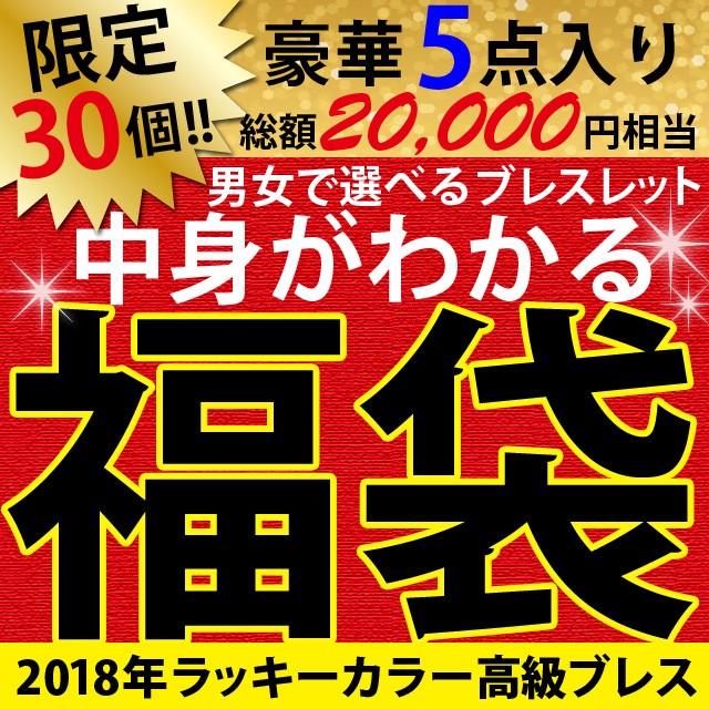 ★限定30個★豪華5点入り【福袋】♪総額20,000円...