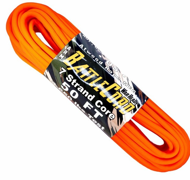 軍用 高品質 アトウッド ロープ/ATWOOD ROPE MFG ...