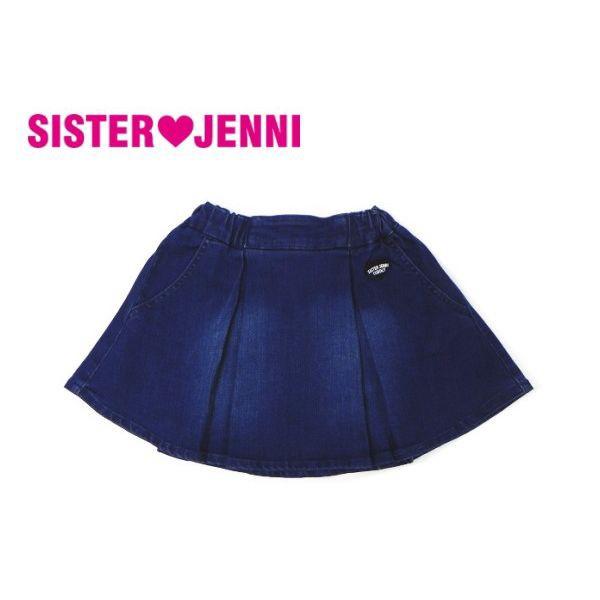JENNI ジェニィ ジェニー 子供服 18春 STデ...