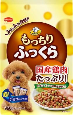 激安特売中【日本ペット】ビタワン もっちりふっ...