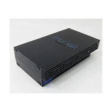 【送料無料】【中古】PS2 PlayStation2 ブラック ...