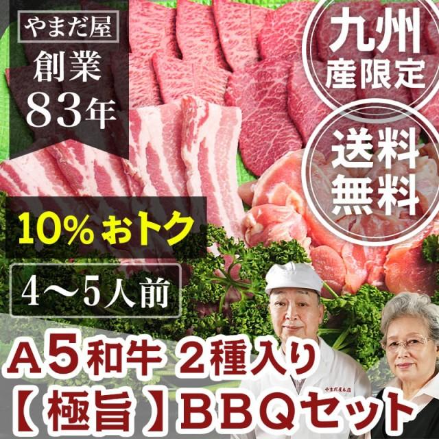 送料無料 九州産 黒毛和牛(鹿児島/佐賀/長崎)A5...