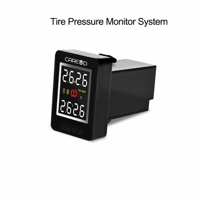 TPMS タイヤ空気圧監視システム タイヤ内センサー...
