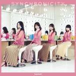 ◆Type-D☆乃木坂46 CD+DVD【シンクロニシティ】1...