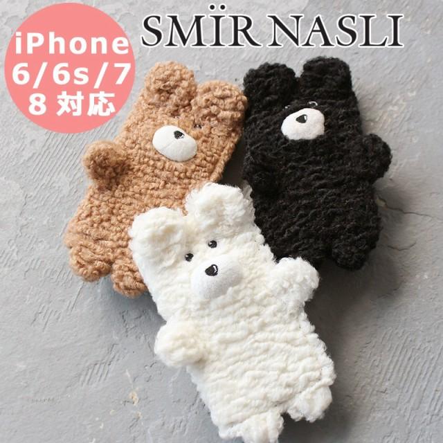 ポイント10倍 サミールナスリ iphoneケース 6/6s/...