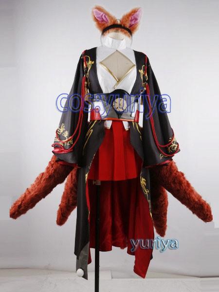 アズールレーン Azur Lane 赤城★コスプレ衣装