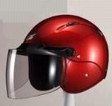 Marushinヘルメット超軽量 セミジェットヘルメッ...