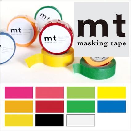 ≪20個までメール便可≫ mtマスキングテープ mt 1...