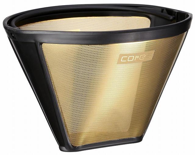 [CORES公式ショップ]コレス ゴールドフィルター C...