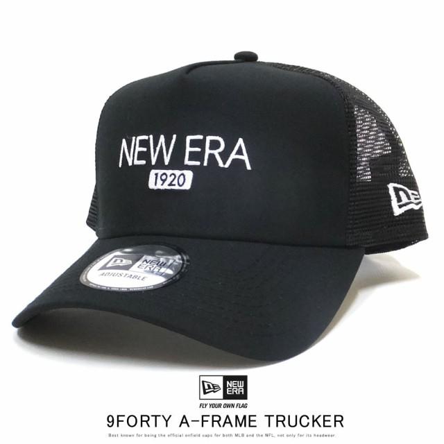 ニューエラ メッシュキャップ 帽子 NEW ERA 9FORT...