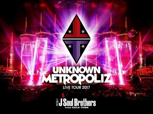 1805 新品送料無料 三代目 J Soul Brothers LIVE ...