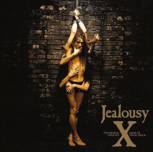1806 新品送料無料 エックス Jealousy Original r...