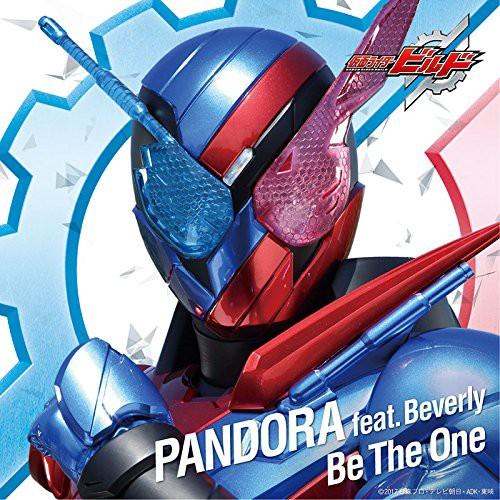 1802 新品送料無料 PANDORA Be The One(数量限定...