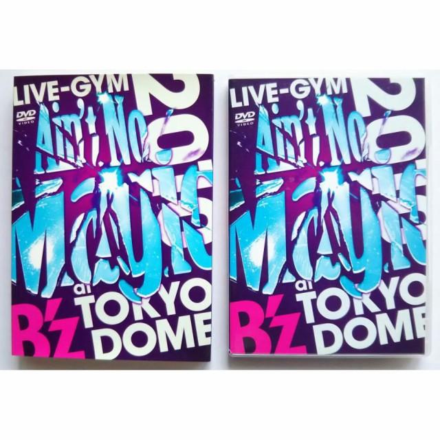 1803 送料無料 (USED品/中古品) B'z LIVE-GYM 20...