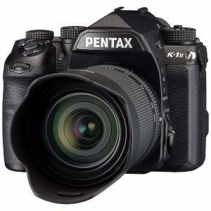 ペンタックス デジタル一眼カメラ レンズキット K...
