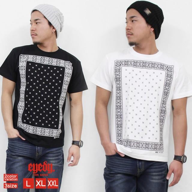 アイディー 【EYEDY】 Tシャツ 大きいサイズ XXL ...