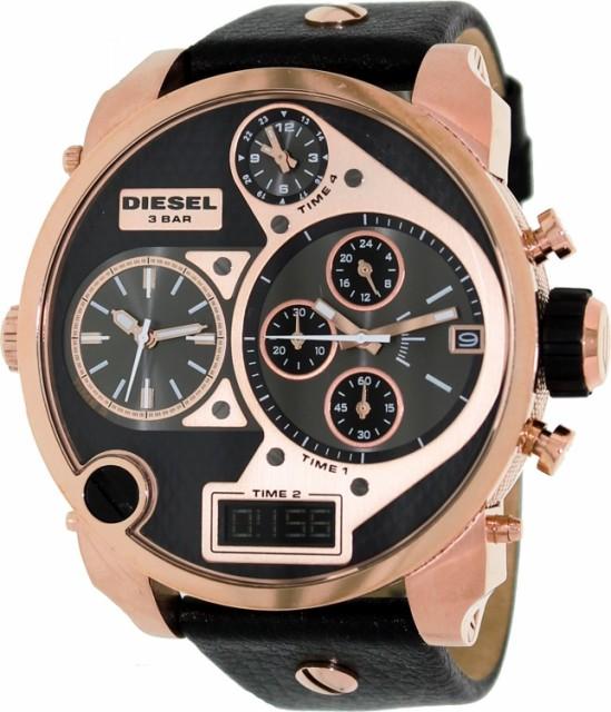 ディーゼル DIESEL 腕時計 dz7261 ミスターダディ...