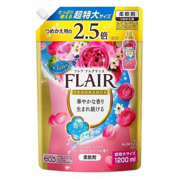 【大容量】 フレアフレグランス フローラルスウィ...