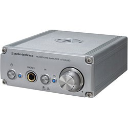 Audio-Technica オーディオテクニカD/Aコンバータ...