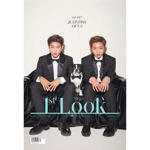 韓国芸能雑誌 1st LOOK(ファーストルック) Vol....
