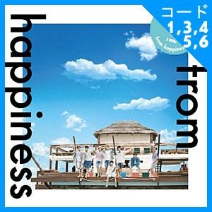 韓国スターDVD EXO(エクソ) - FROM HAPPINESS (限...