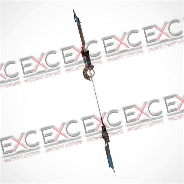 Fate/Grand Order ヴラド三世 槍(模造) 風 コスプ...