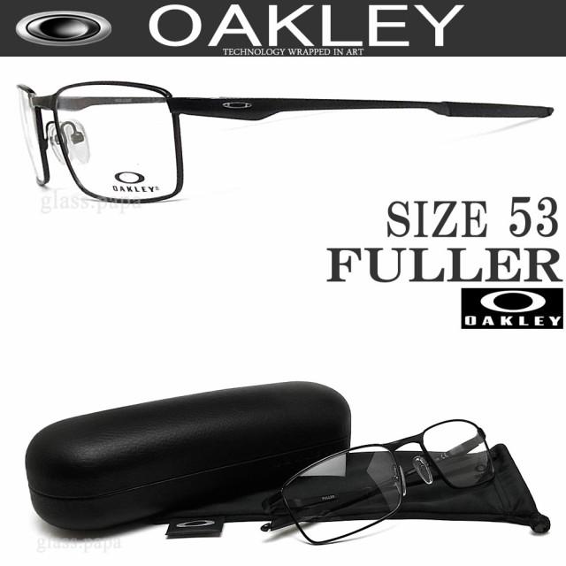OAKLEY オークリー メガネフレーム OX3227-0153 ...